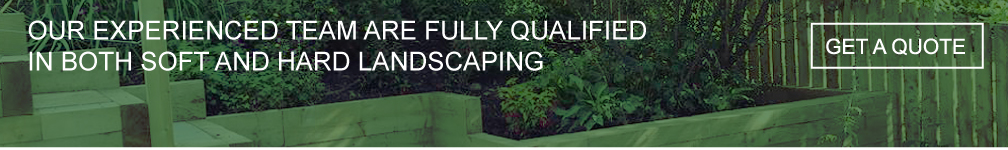Landscaping Quote