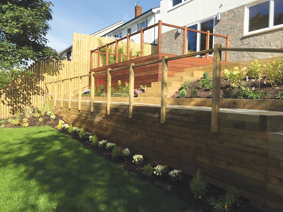 21 good Landscape Garden Design Glasgow izvipicom