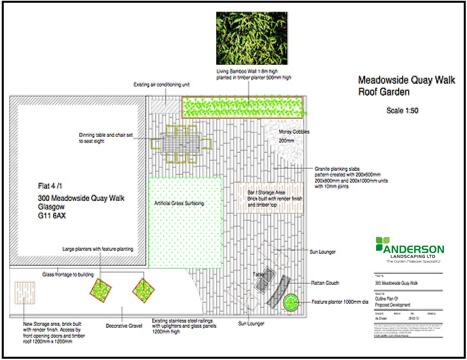 Anderson Landscape Gardening Glasgow Landscaping Glasgow
